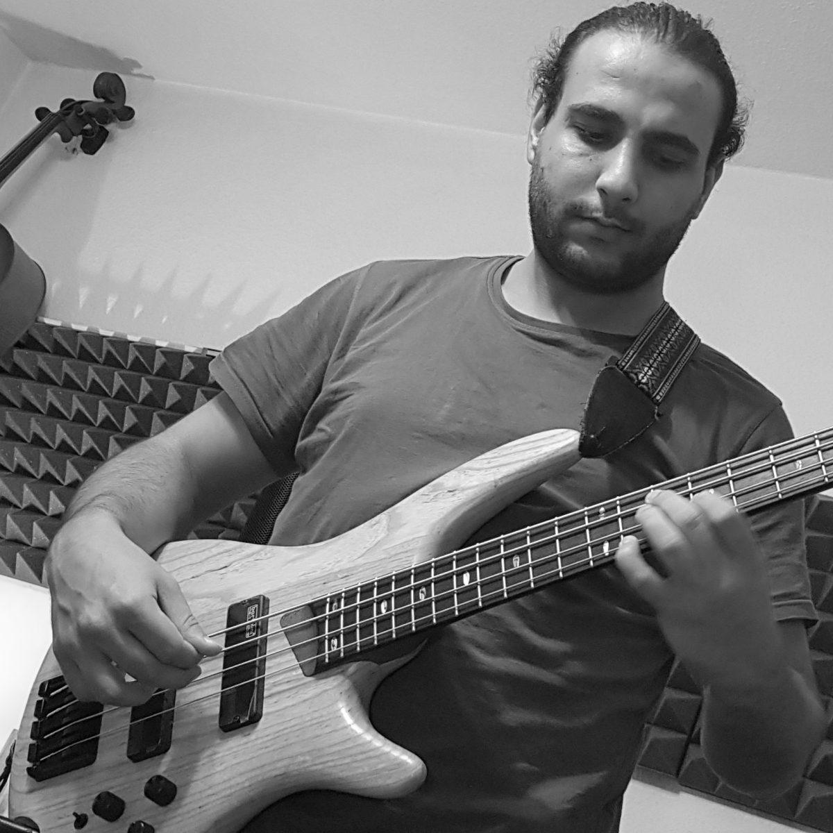 oud frankfurt - syrischen musikalischen -Majed KAKOUR-8