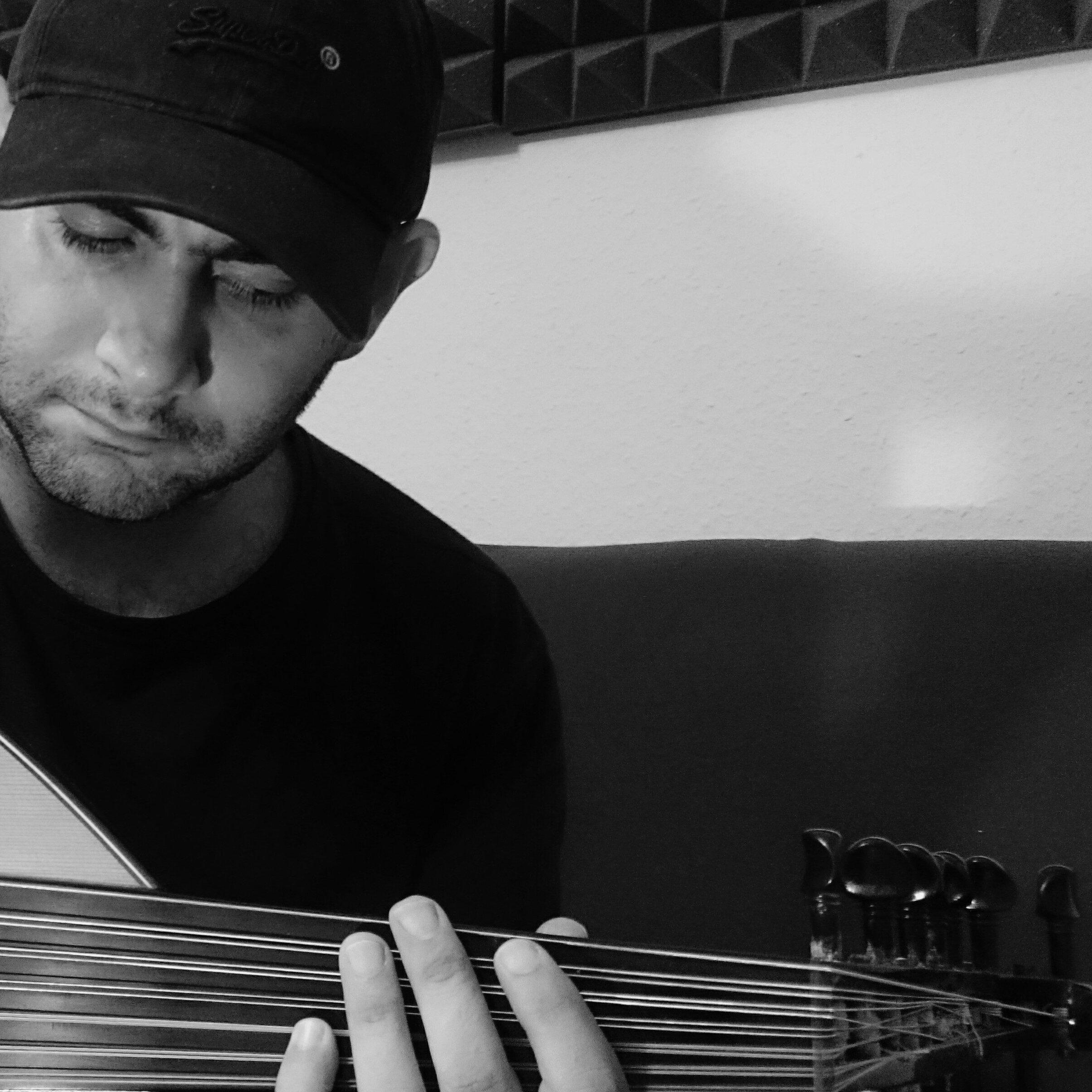 oud frankfurt - syrischen musikalischen -Mustafa KAKOUR-2