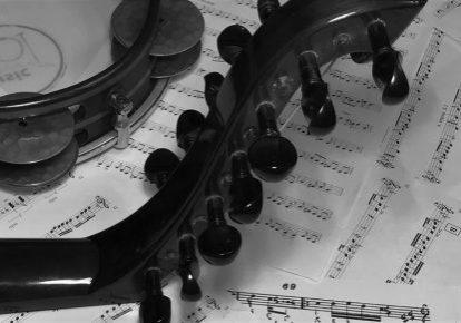 oud frankfurt - syrischen musikalischen -Unterricht-Workshop_2000